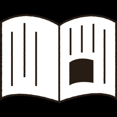 教科書のアイコン